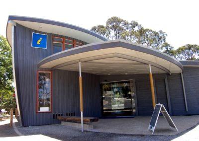 Lorne Information Centre